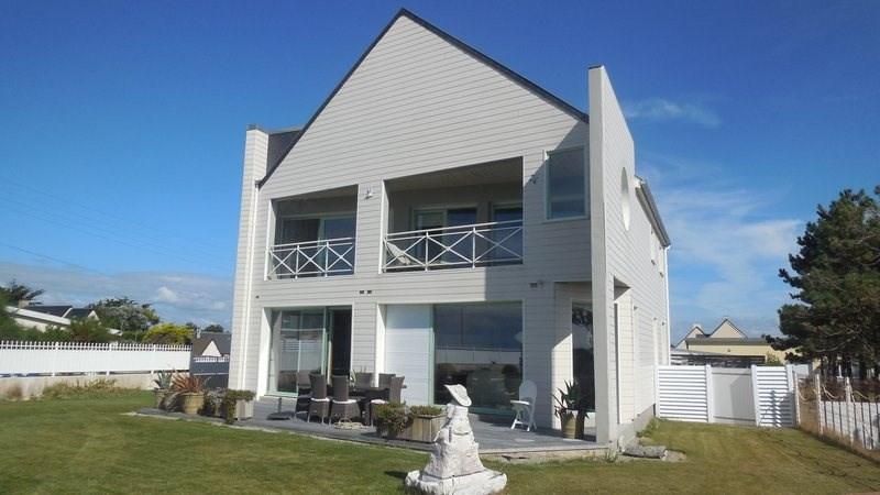 Vente de prestige maison / villa St germain sur ay 959500€ - Photo 1