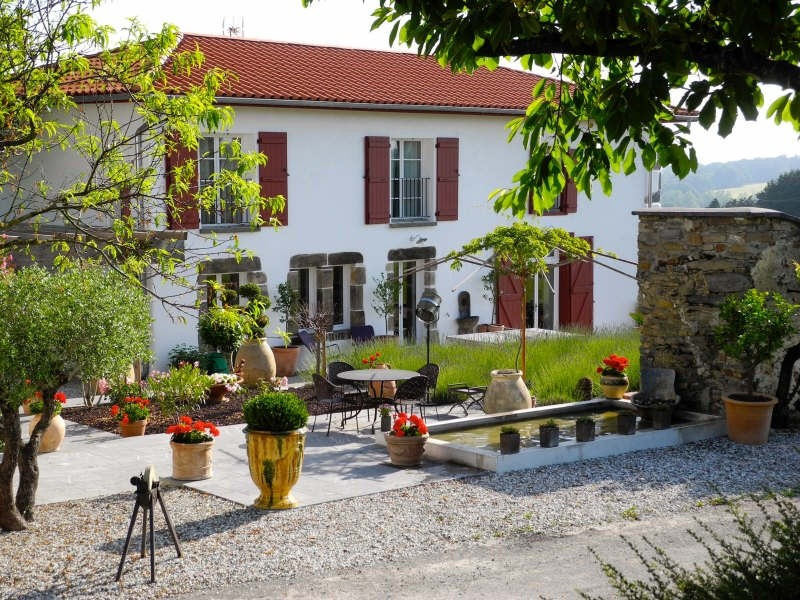 Deluxe sale house / villa St palais 965000€ - Picture 3