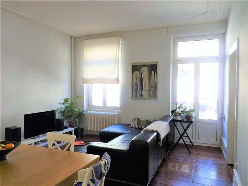 Vente appartement Strasbourg 287 000€ - Photo 1