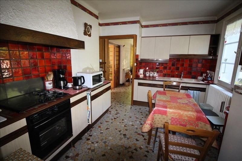 Vente maison / villa Chedde 315000€ - Photo 5