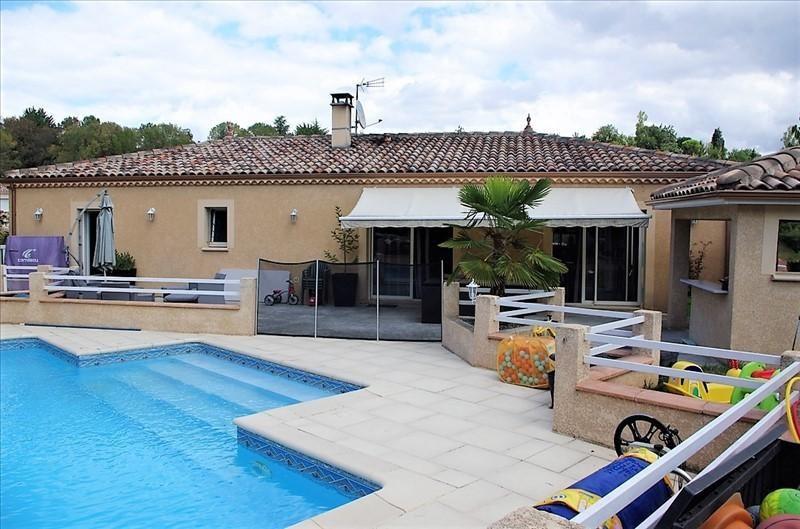 Revenda casa Albi 252000€ - Fotografia 1