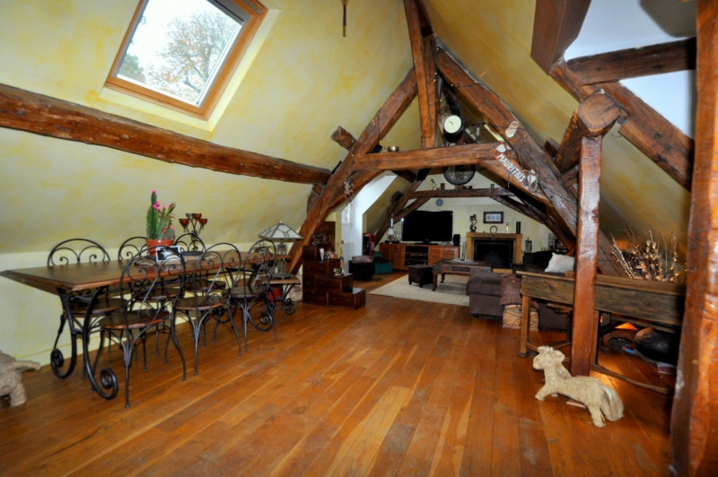 Vente appartement Boissy sous st yon 165000€ - Photo 6