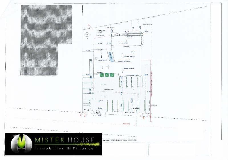 Verkoop  stukken grond Montauban 130000€ - Foto 2
