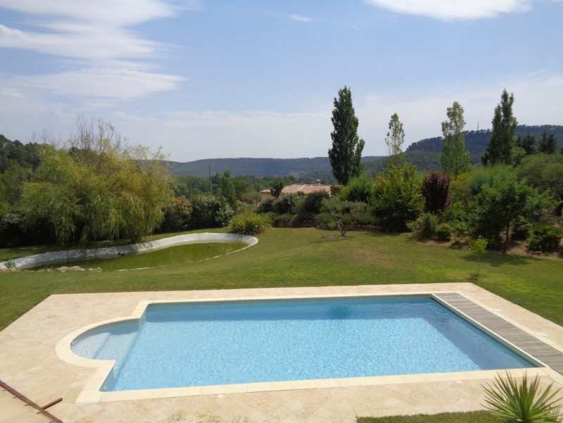 Vente de prestige maison / villa Salernes 840 000€ - Photo 5
