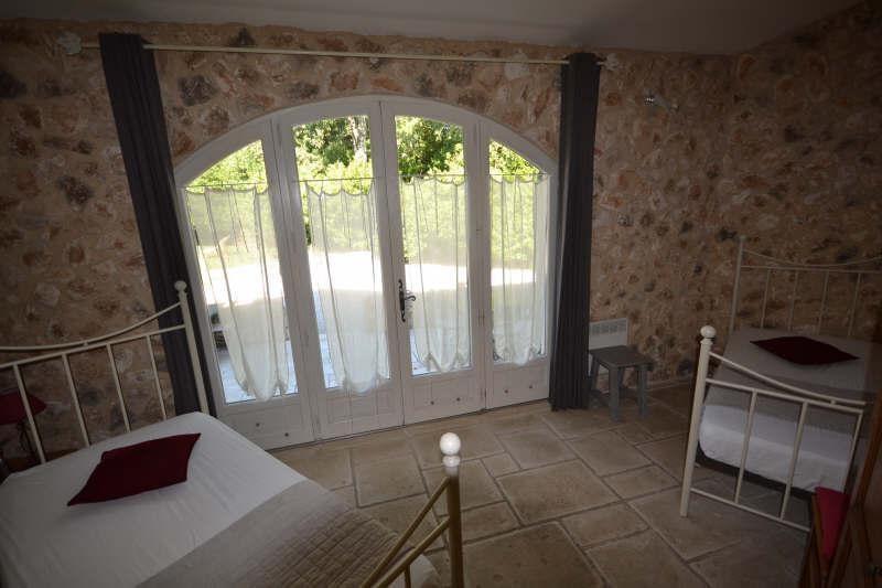 Venta de prestigio  casa Avignon extra muros 834000€ - Fotografía 6