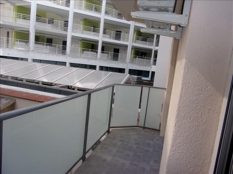 Location appartement Marseille 7ème 650€ CC - Photo 7