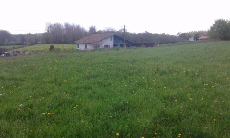 Vente terrain Siest 82 000€ - Photo 1