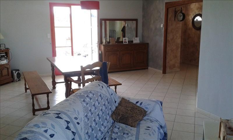 Vente maison / villa Tusson 183000€ - Photo 8