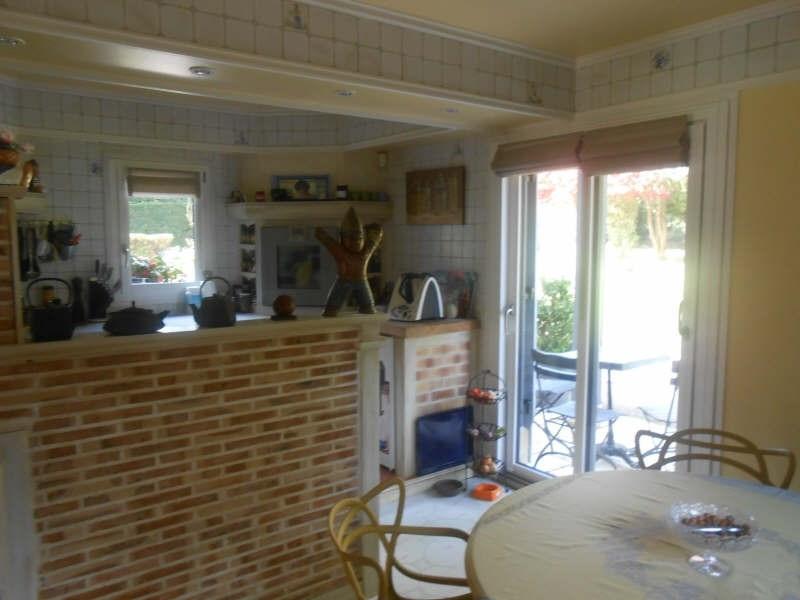 Deluxe sale house / villa La riviere st sauveur 786600€ - Picture 5