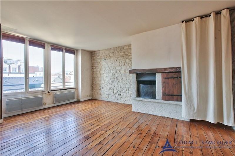 Vente loft/atelier/surface Puteaux 680000€ - Photo 5