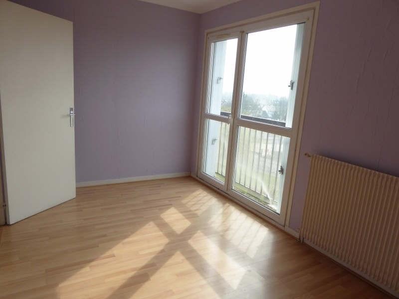 Sale apartment Maurepas 145000€ - Picture 3