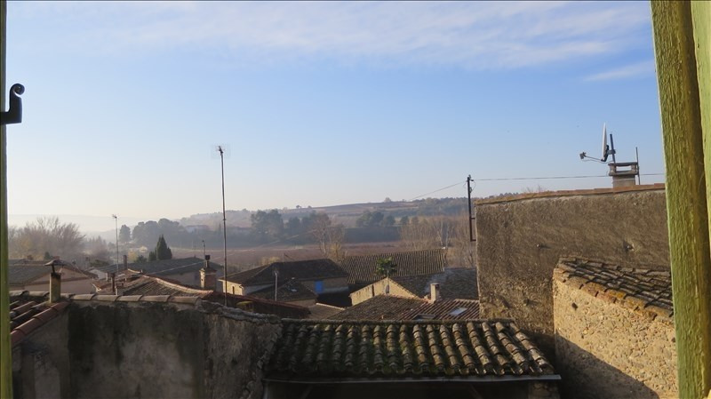 Vente maison / villa Carcassonne 99500€ - Photo 5