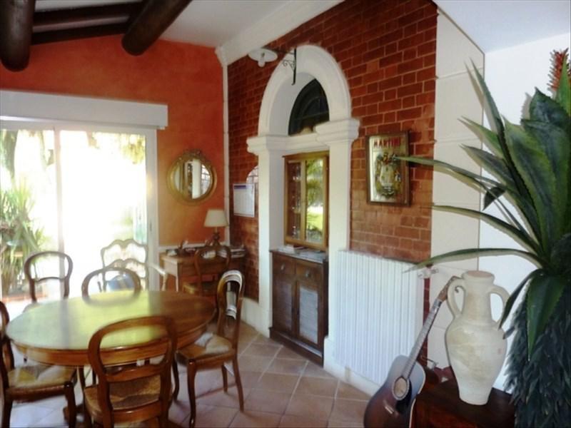 Престижная продажа дом Entraigues sur sorgues 870000€ - Фото 3