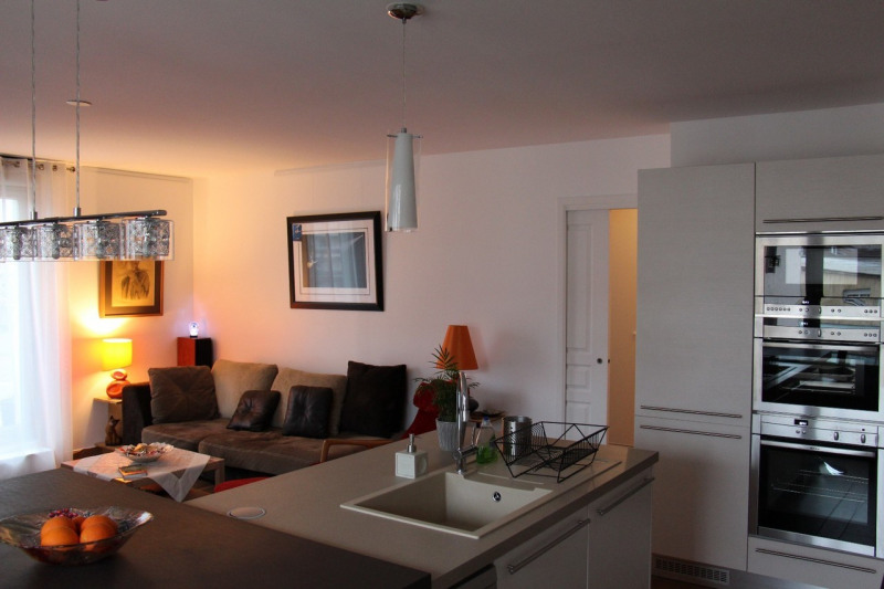 Vente appartement Annecy 530 000€ - Photo 3