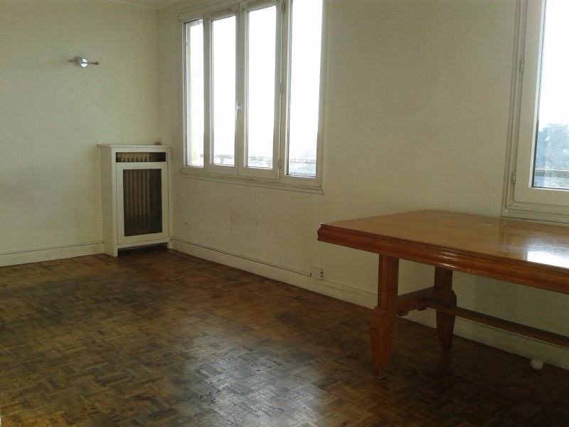 Vente appartement Choisy le roi 128 000€ - Photo 3