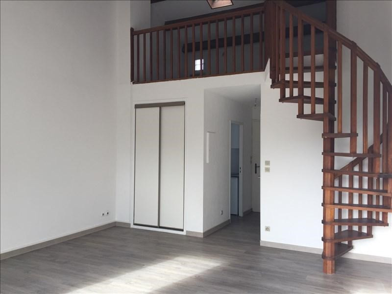 Location appartement Aix en provence 720€ CC - Photo 1