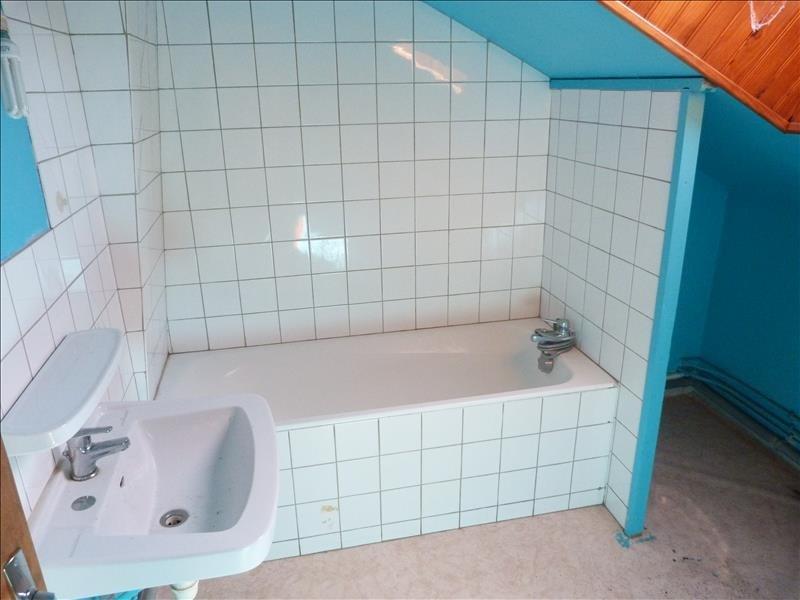 Vente maison / villa Charny oree de puisaye 54200€ - Photo 6