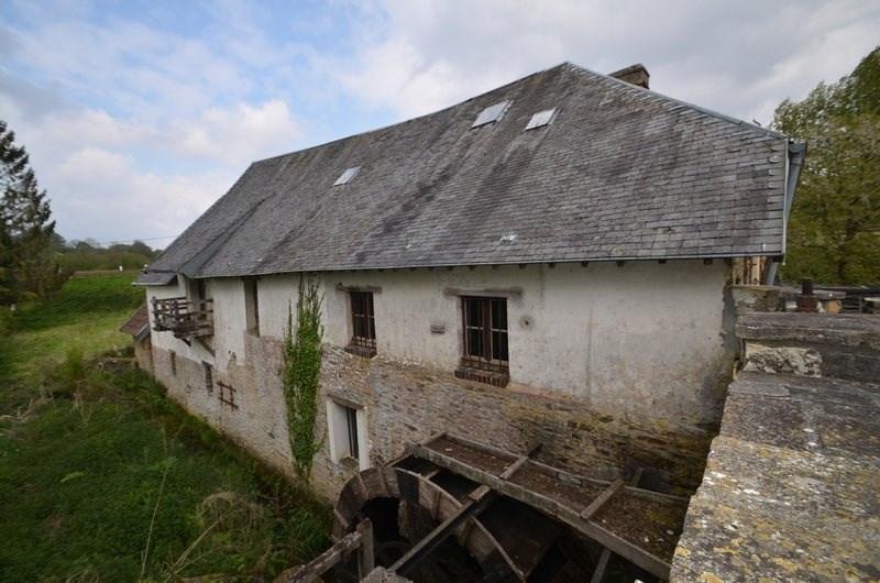 Vente maison / villa St samson de bonfosse 144800€ - Photo 7