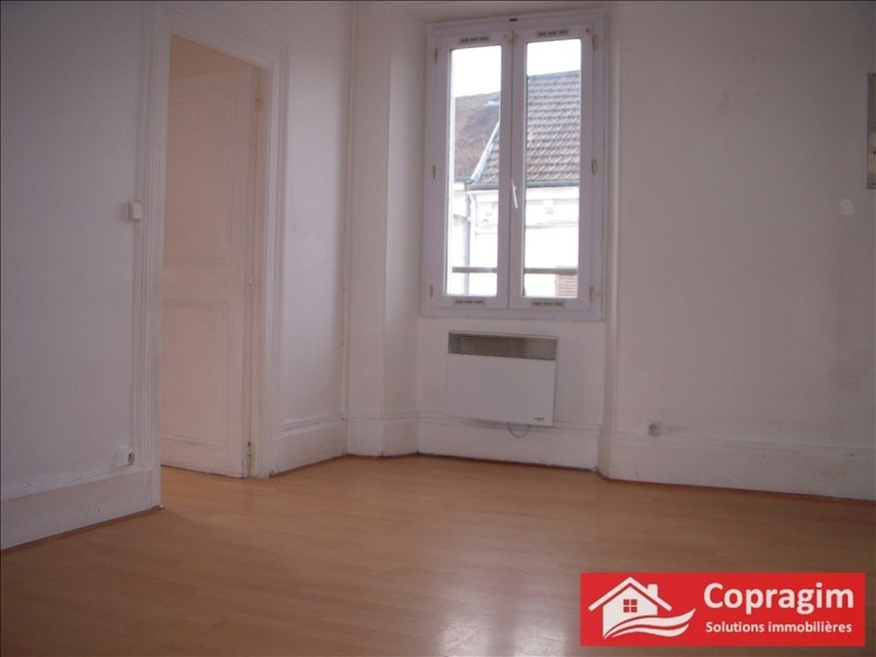 Rental apartment Montereau fault yonne 490€ CC - Picture 3
