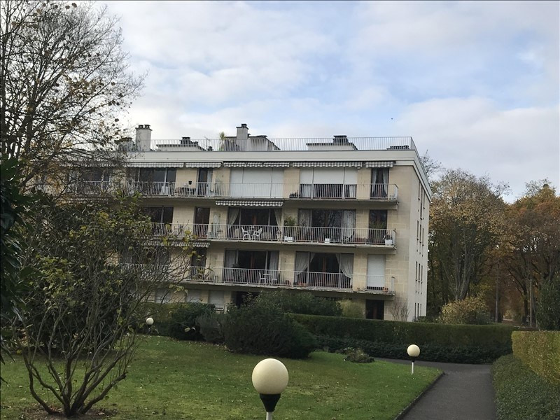 Vente appartement Maisons-laffitte 740 000€ - Photo 1