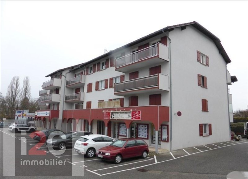 Sale apartment St genis pouilly 250000€ - Picture 1
