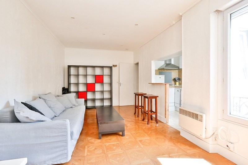 Vente appartement Paris 12ème 369000€ - Photo 6