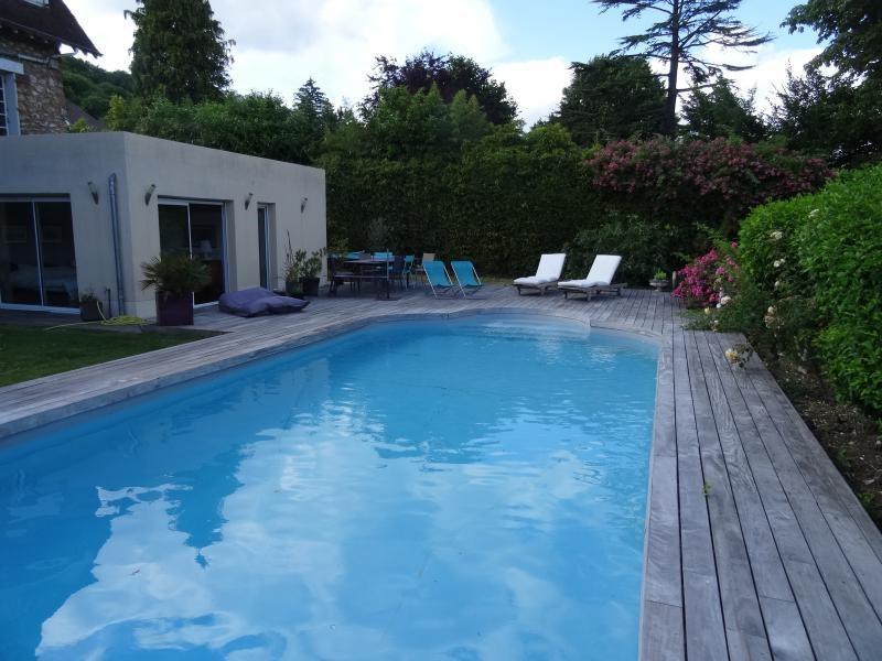 Deluxe sale house / villa Villennes sur seine 1390000€ - Picture 3