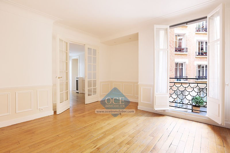 Vente appartement Paris 20ème 550 000€ - Photo 7
