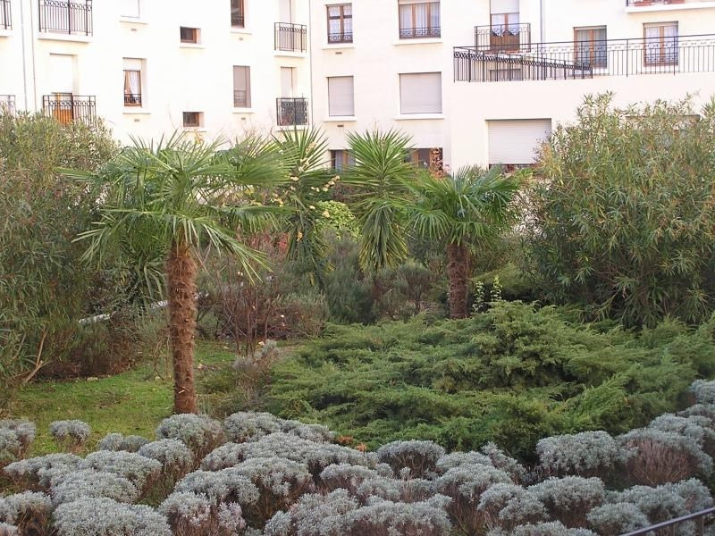 Vente appartement Nimes 242000€ - Photo 1
