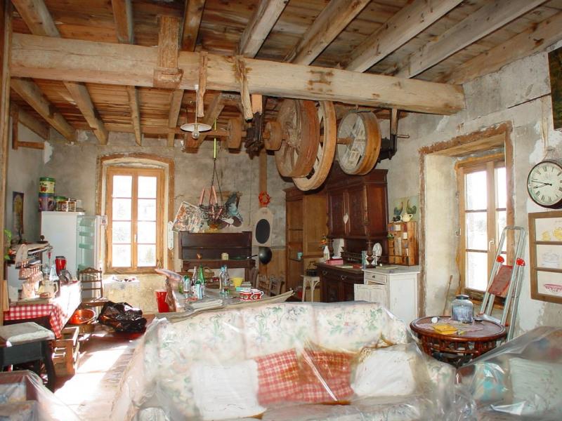 Sale house / villa Le chambon sur lignon 107500€ - Picture 4