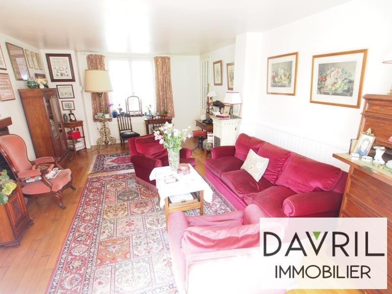 Sale house / villa Neuville sur oise 735000€ - Picture 4