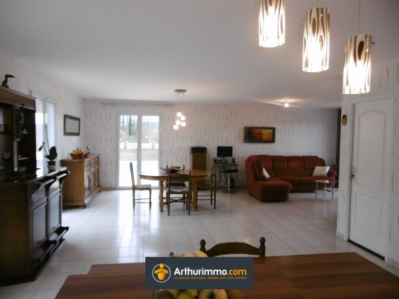 Vente maison / villa Belley 240 000€ - Photo 6