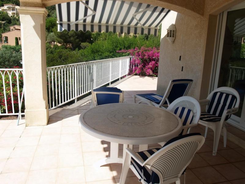 Sale house / villa Les issambres 850000€ - Picture 13