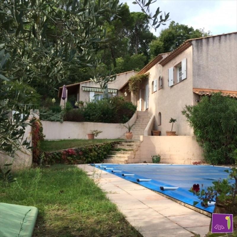 Vente maison / villa Bagnols sur ceze 296000€ - Photo 1