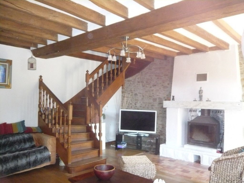 Vente maison / villa Meslay du maine 228 000€ - Photo 7