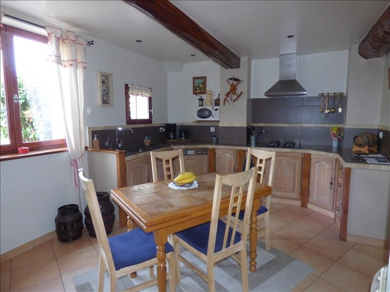 Sale house / villa Sammeron 205000€ - Picture 3