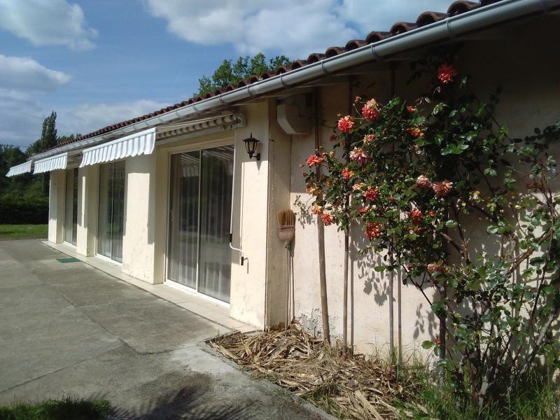 Vente maison / villa Monclar de quercy 165000€ - Photo 2
