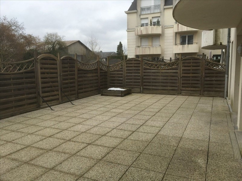 Vente appartement Villers cotterets 119 000€ - Photo 7