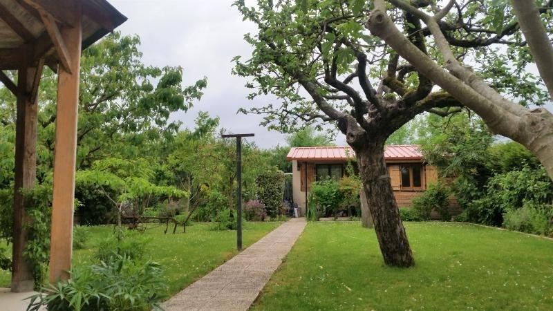 Sale house / villa Le plessis trevise 775000€ - Picture 2