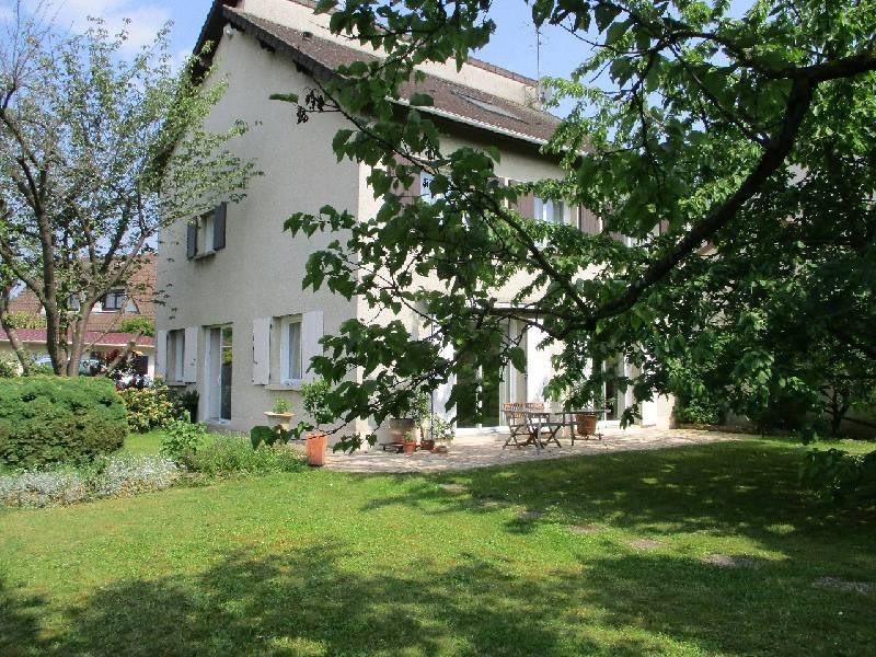 Vente maison / villa Limeil brevannes 550000€ - Photo 1