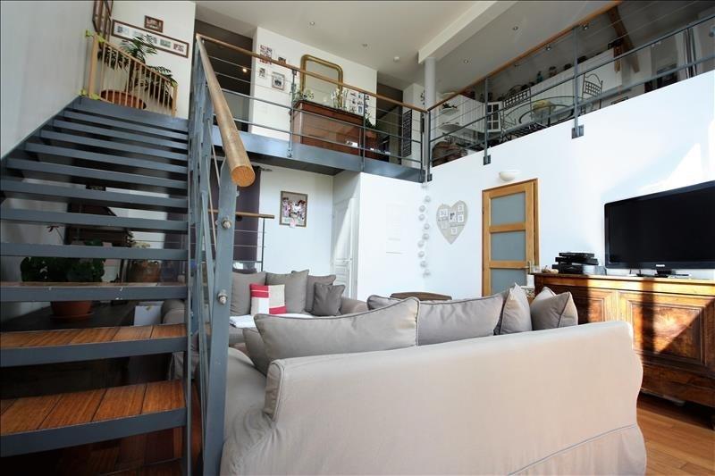 Vente maison / villa Ste genevieve des bois 569000€ - Photo 8
