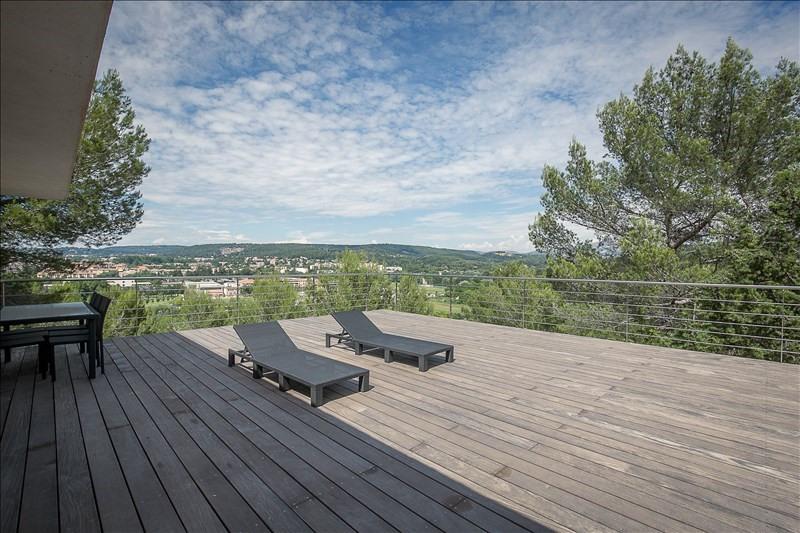 Verkoop van prestige  huis Aix en provence 1285000€ - Foto 13