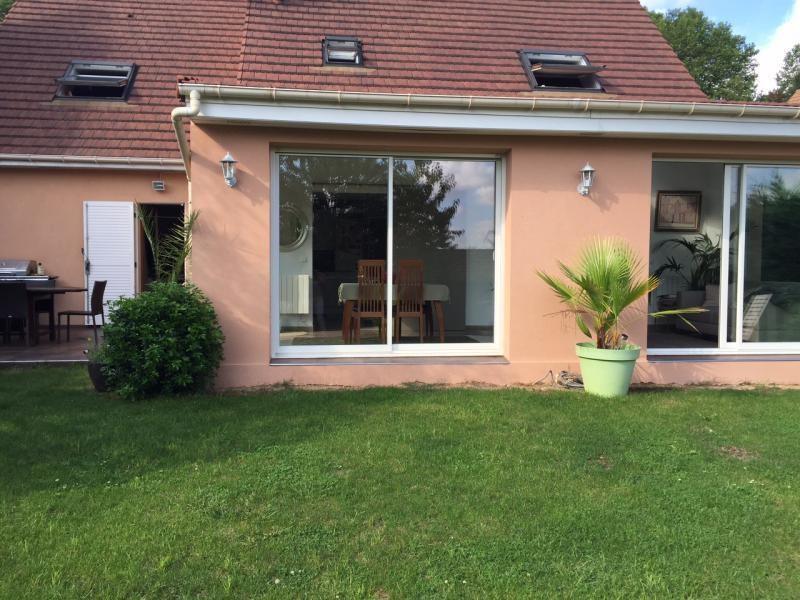 Vente maison / villa Evry 399000€ - Photo 1