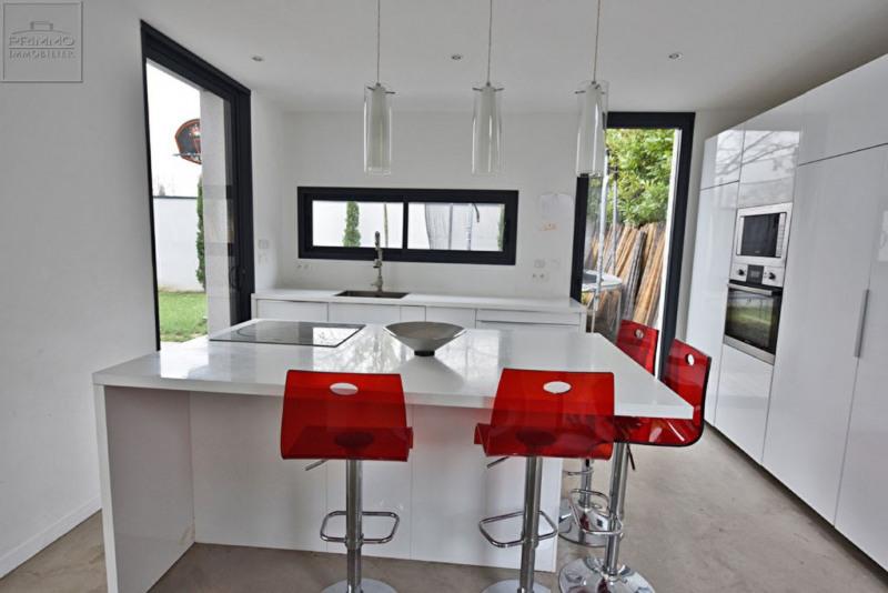 Vente de prestige maison / villa Tassin la demi lune 870000€ - Photo 5