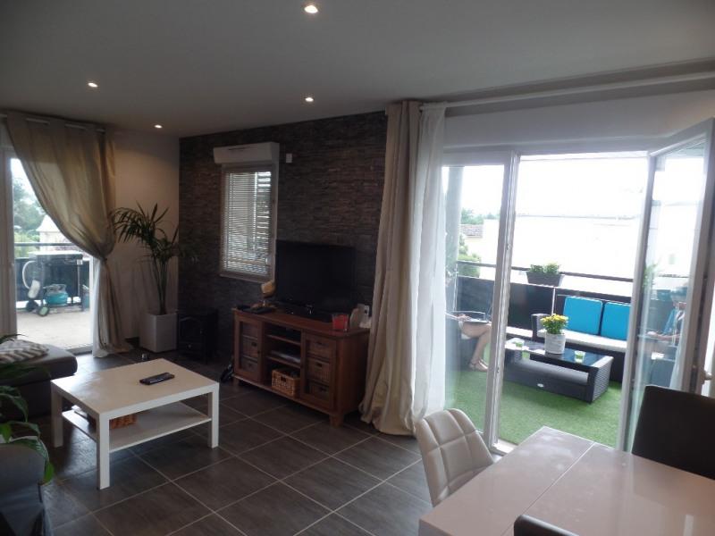 Vente appartement Décines-charpieu 243000€ - Photo 4
