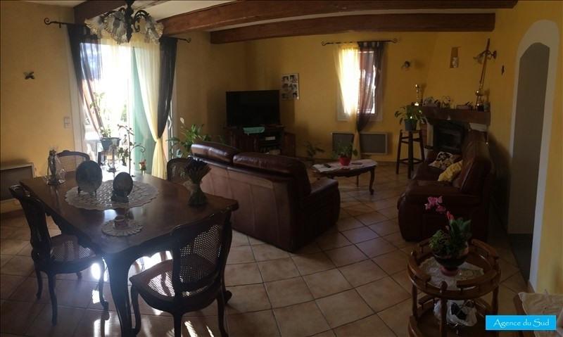 Vente maison / villa Peypin 419000€ - Photo 4