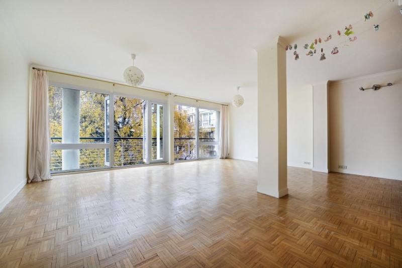 Престижная продажа квартирa Neuilly-sur-seine 1210000€ - Фото 5
