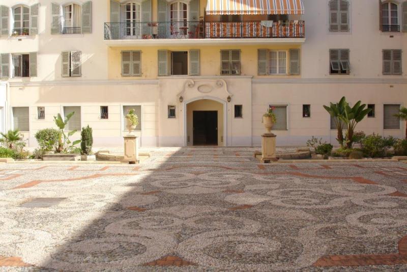 Location appartement Nice 530€ CC - Photo 11