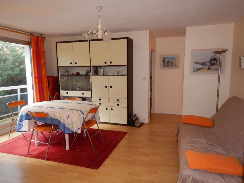 Sale apartment Cucq 132500€ - Picture 2