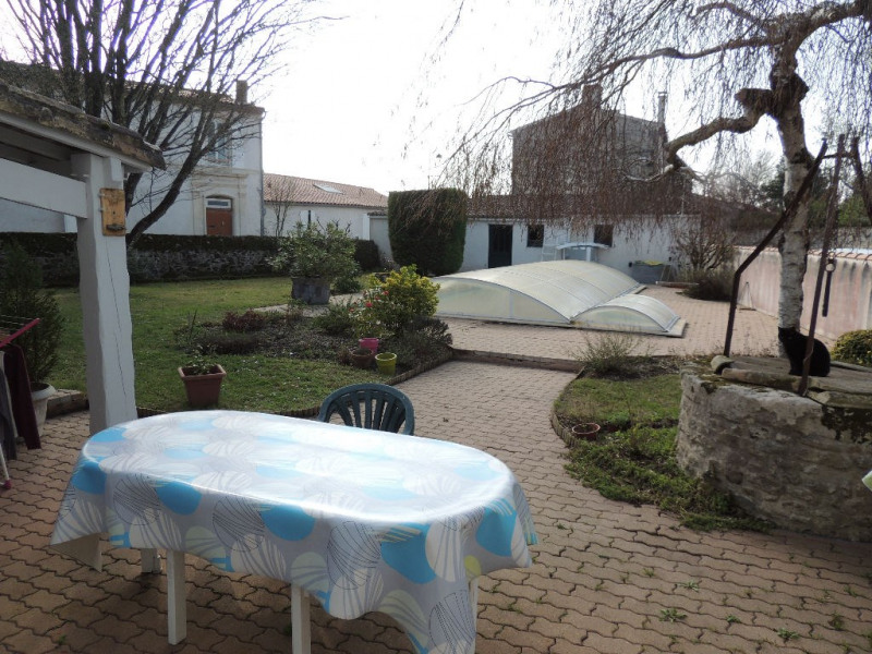 Sale house / villa Mornac sur seudre 315 000€ - Picture 4